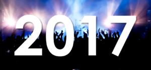 2017 PNC Arts Center Concert Schedule